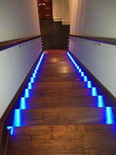 подключение светодиодной ленты дома