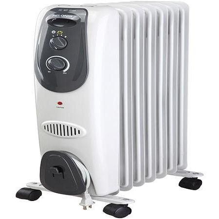 Электронагреватель воздуха