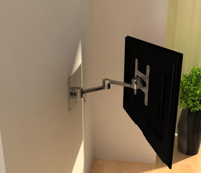 крепеж на стену для телевизора самсунг