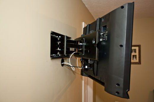 крепеж для телевизора на стену 42 дюйма