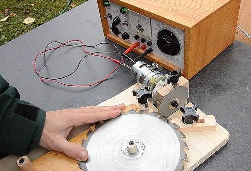 чертежи станка для заточки дисковых пил