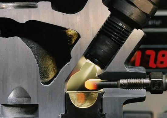 топливные форсунки для дизельных двигателей