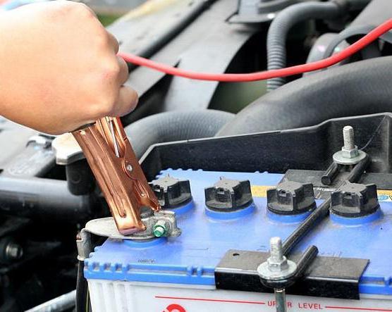 Как сделать электролит в домашних условиях