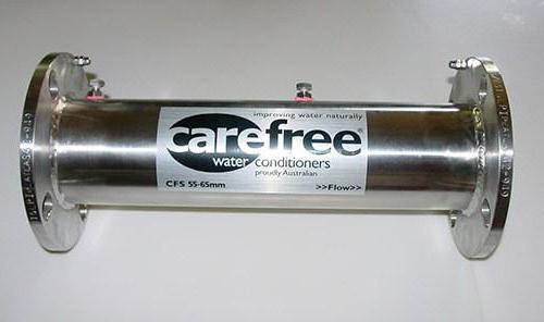 Фильтр магнитный для воды: выбор, принцип работы, отзывы