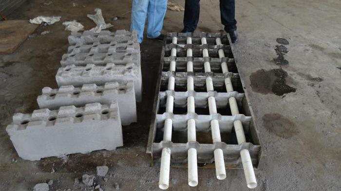 кладка газобетонных блоков своими руками