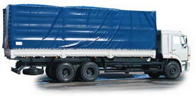 КАМАЗ-65116: новое поколение узнаваемых грузовиков