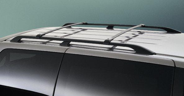 поперечные дуги на крышу автомобиля