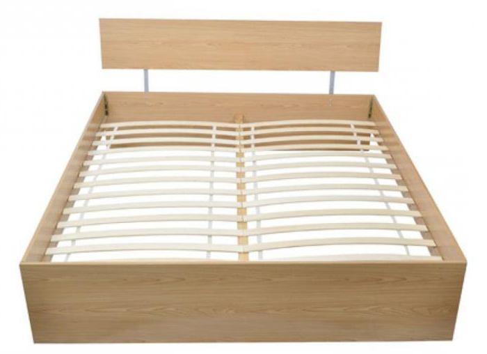 как собрать манеж кровать