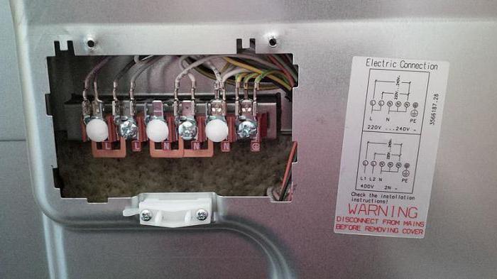 провод для подключения электрической плиты