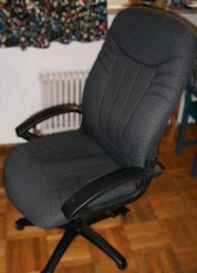 перетяжка офисного кресла цена