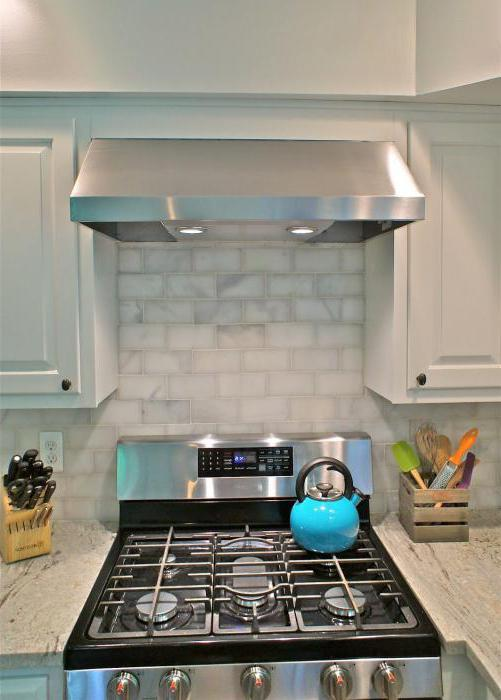 ремонт кухонной вытяжки венто