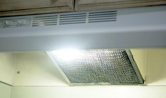 ремонт кухонной вытяжки cata