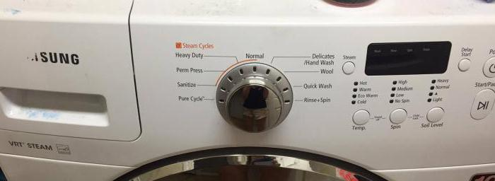 Как открыть стиральную машинку, если она заблокирована: советы