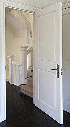 Обрамление дверного проема