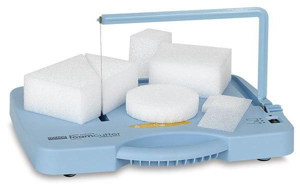 Чем режут пенопласт в домашних условиях? Проволока для резки пенопласта. Фасадный пенопласт
