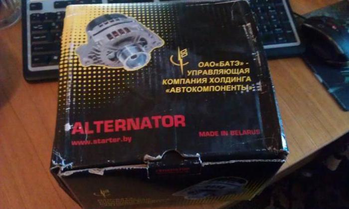 Генератор ВАЗ 2112: характеристики, ремонт и замена