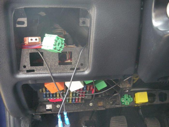 Что делать, если не работает центральный замок на ВАЗ-2114
