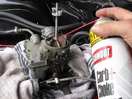 Двигатель заводится и глохнет: возможные причины и способы решения проблемы