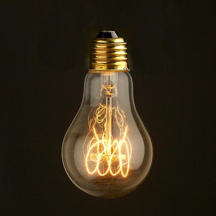 лампы энергосберегающие технические характеристики е27