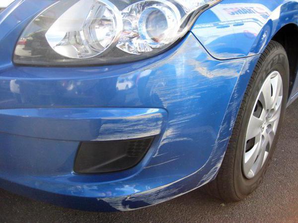 Удаление царапин на кузове автомобиля без покраски. Средство для удаления царапин с кузова автомобиля