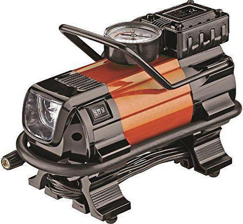 компрессоры для накачки шин автомобиля