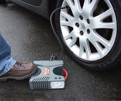 насадка для компрессора для накачки шин