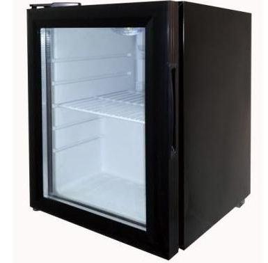 холодильник на газу