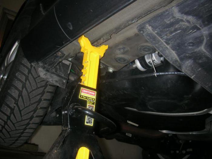 Топливный фильтр для дизельного двигателя: устройство, замена, принцип работы