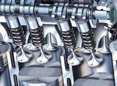 16 клапанный двигатель на классику