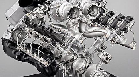 капремонт двигателя цена