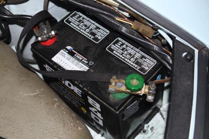 гелевые аккумуляторы для автомобиля позитивные отзывы