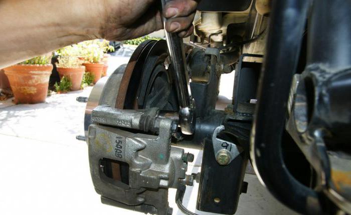 1593517 - Через сколько надо менять тормозные колодки