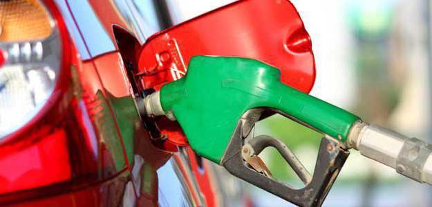 каким бензином заправлять