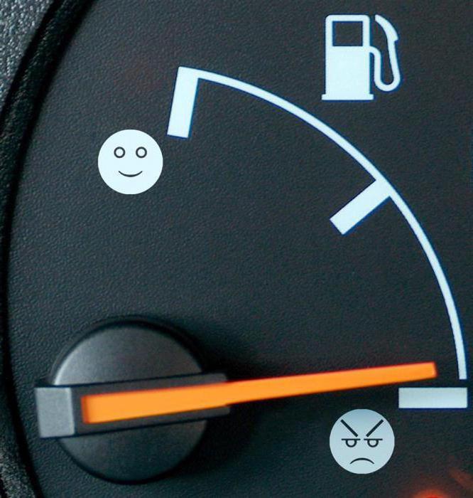 92 бензин цена