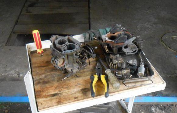 Инверторный генератор PRORAB 8000 IEW в Тюмени Цена