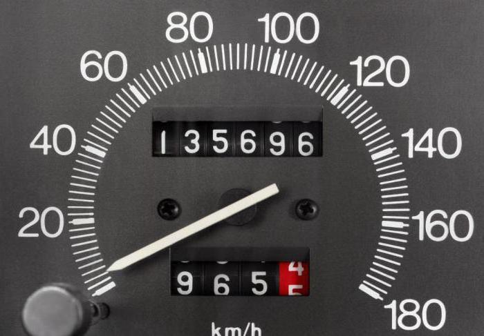 как проверить пробег авто скручен или нет