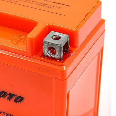гелевые аккумуляторы для скутеров обслуживание зарядка