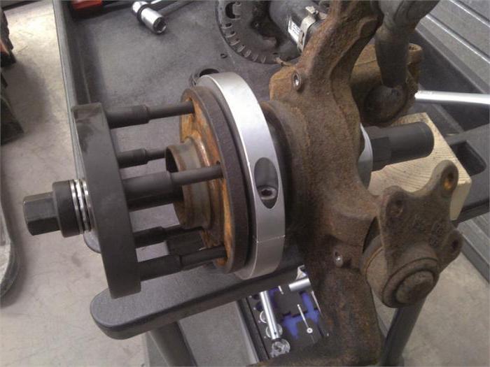 Замена ступицы ford focus 2 Замена прокладки поддона ниссан теана j31