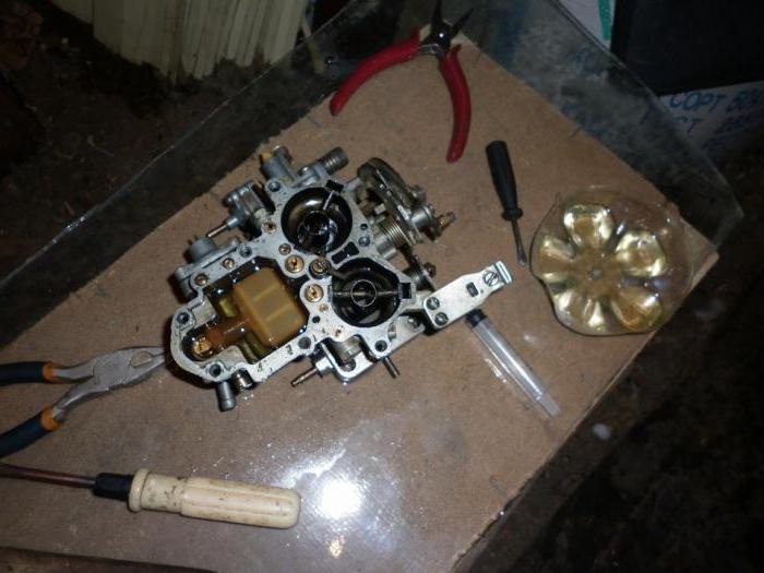 к 151 настройка и ремонт
