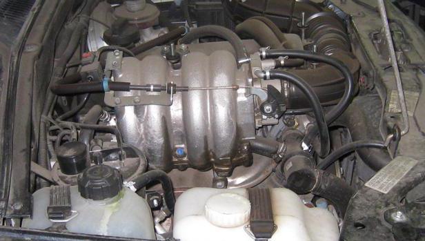 Установка турбины на ваз 2112 16 клапанов