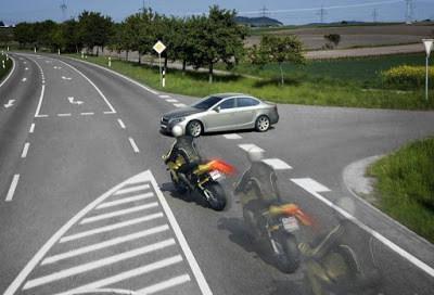 1845766 - Что делать если отказали тормоза
