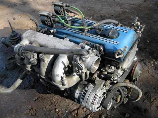 Самый надежный двигатель газель
