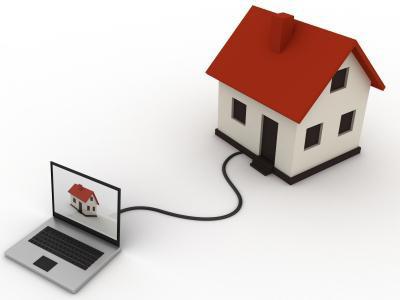 internetuppkoppling på landet