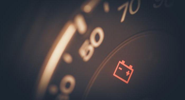 Проверка и зарядка автомобильного аккумулятора