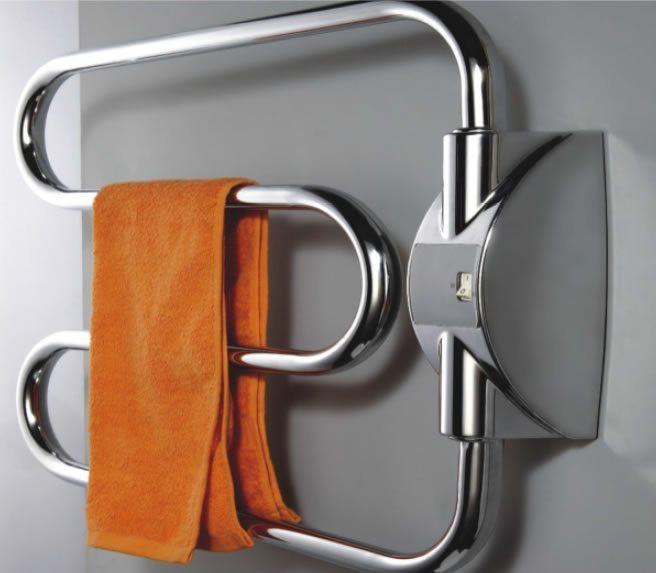 замена трубы в ванной на полотенцесушитель