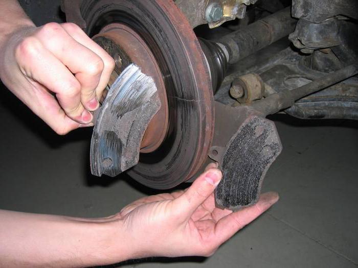 Как определить износ тормозных дисков: допустимые нормы и особенности