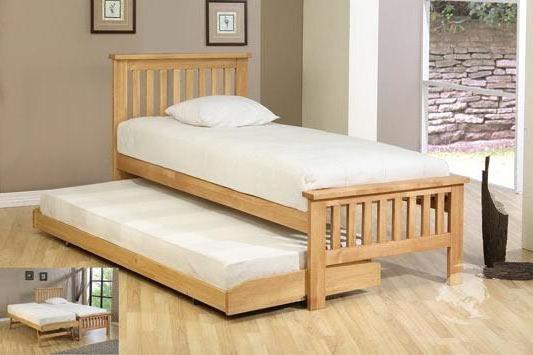 выдвижная кровать для детей