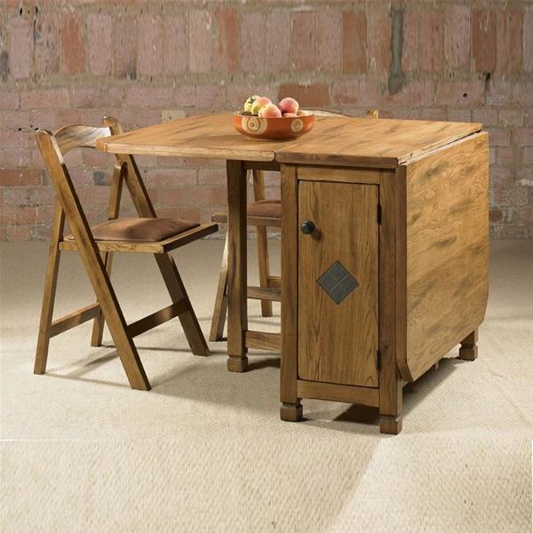 Drop leaf tables dining room furniture