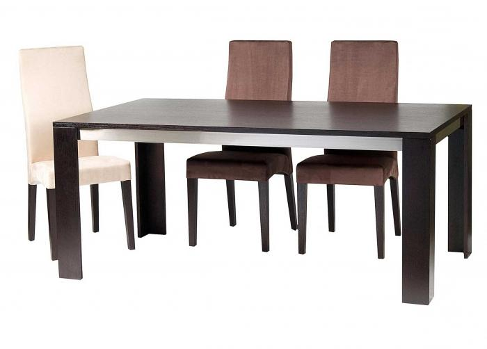 Ashley dining room table