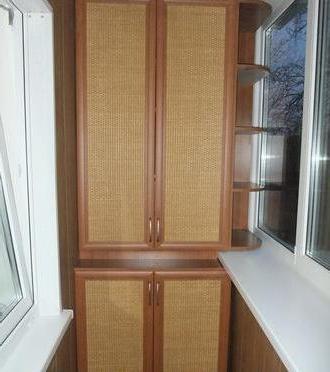 Стоит ли устанавливать шкафы на балконе? снайт мебель - инте.